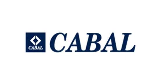 TARJETAS CABAL