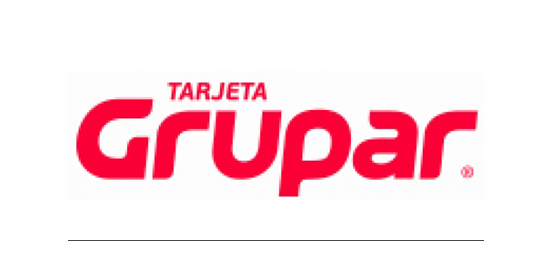 TARJETA GRUPAR