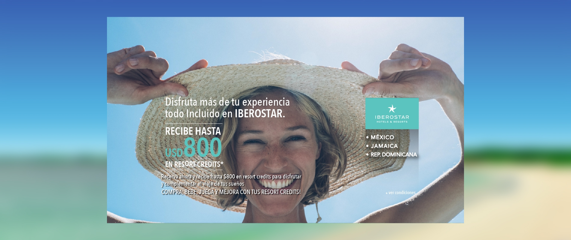 resorts credit iberostar1