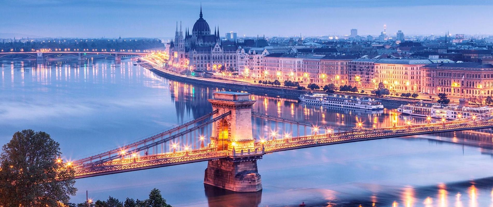 Circuitos -Budapest