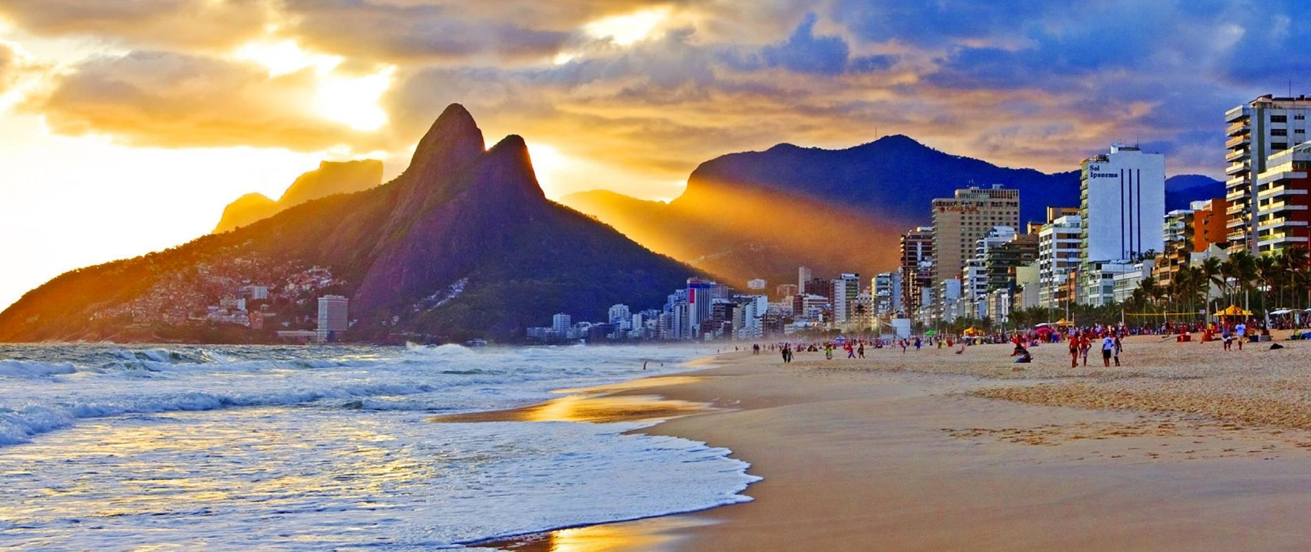 Excursiones - Brasil