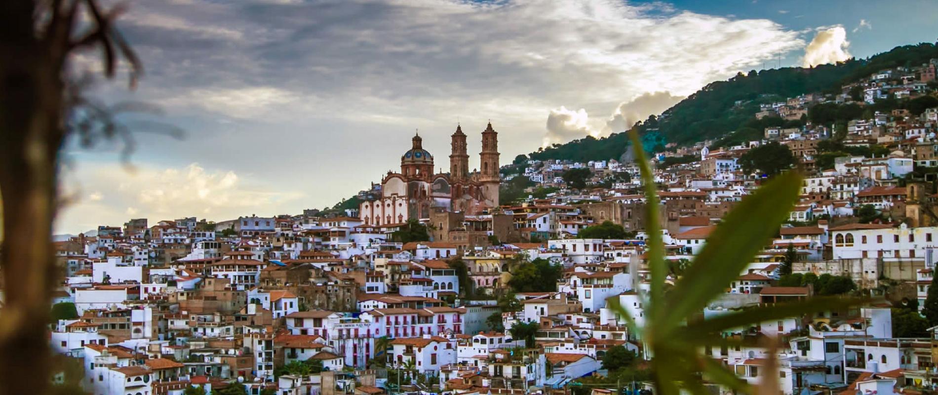 Excursiones - Mexico