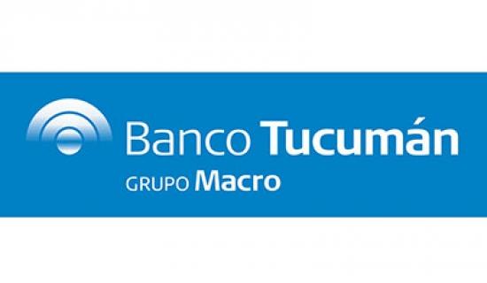 TARJETAS BANCO TUCUMAN