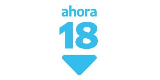 AHORA 18