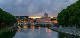 ITALIA EN TREN - Milán - Florencia - Roma