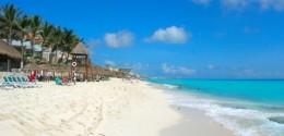 Aepto Cun / Htl Cancun / Aepto Cun