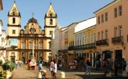 Aepto Ssa / Htl Salvador / Aepto Ssa + City Historico