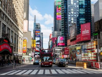 FANTASIAS DEL ESTE CON NUEVA YORK