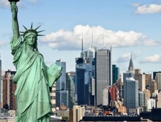 New York NYC 2019