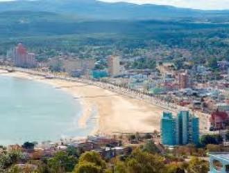 Escapada a Montevideo