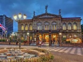 Costa Rica a Ciudad de Panamá