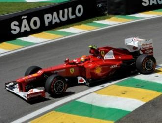 FÓRMULA 1 - SÃO PAULO 2019