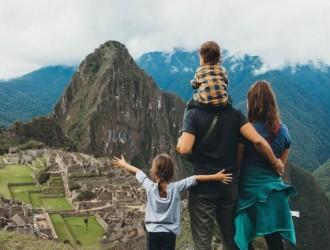 Cusco en familia