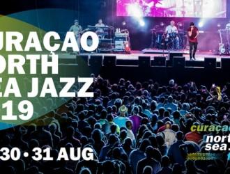 CURAÇAO NORTH SEA JAZZ FESTIVAL 2019