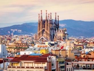 ESPAÑA: DE BARCELONA AL CANTABRICO