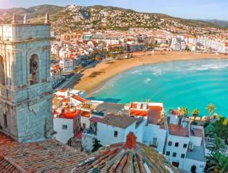 ESPAÑA: ANDALUCIA Y PERLAS DEL MEDITERRANEO