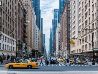 NUEVA YORK CON AMIGOS