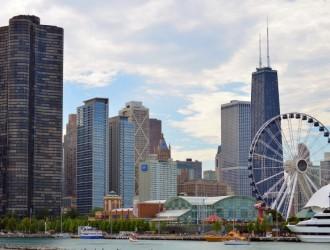 RUTA DE LA MÚSICA - De Chicago a New Orleans
