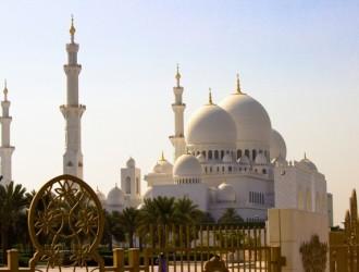 DUBAI Y ABU DHABI MARAVILLOSO