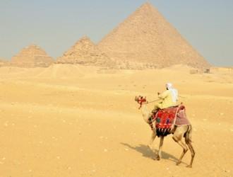 EGIPTO AL COMPLETO Y MAR ROJO