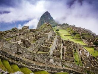 AMANECERES DEL INCA