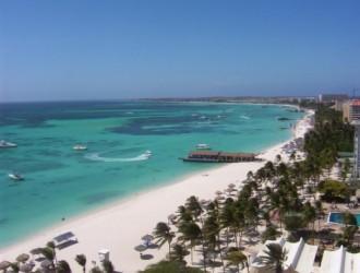 REGULAR COPA - DESDE COR - ARUBA - MAYO 2020
