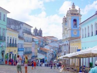 CUPO LATAM - DESDE ROS - SALVADOR - SALE 26/JUL