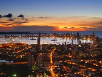 COLOMBIA - CARTAGENA - 7 NOCHES - SOLO TERRESTRE