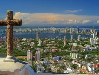 COLOMBIA - CARTAGENA + BARU - 7 NOCHES - SOLO TERRESTRE