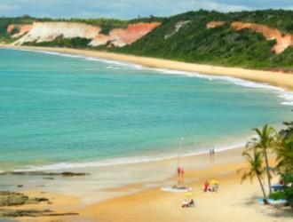 BRASIL - ARRAIAL D'AJUDA - 7 NOCHES - SOLO TERRESTRE