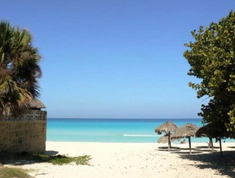 CUBA - HOLGUIN - SOLO TERRESTRE